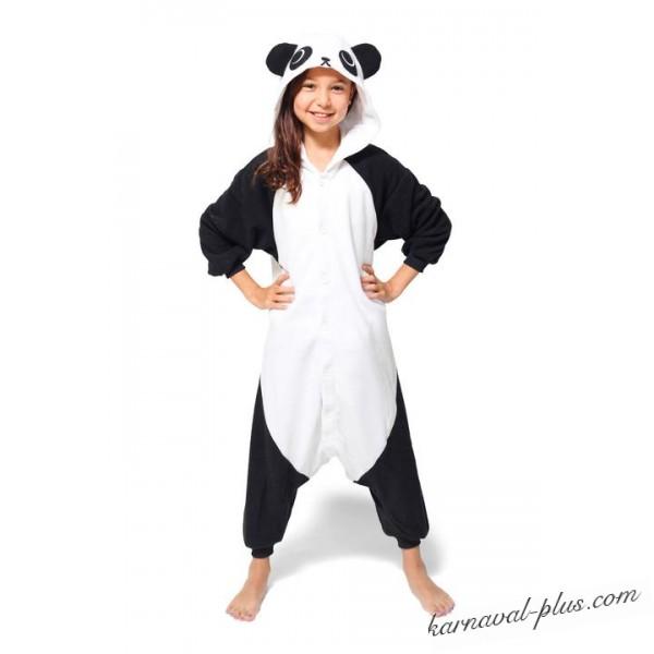 Костюм Кигуруми Панда. Костюм кигуруми Панда купить. Пижама Кигуруми ... 50d9dbf56e1bb