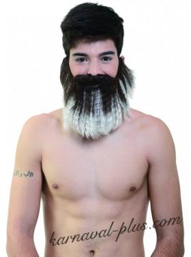 Борода Богатырская