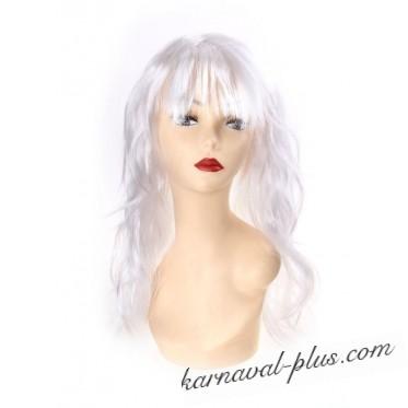 Карнавальный парик Мадонна