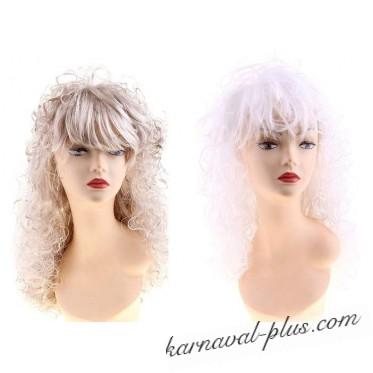 Карнавальный парик Модница, цвета МИКС
