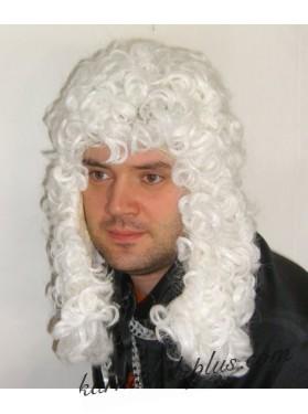 Парик Судья