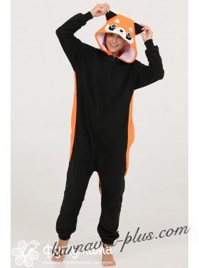 Пижама-кигуруми Футужама Енот