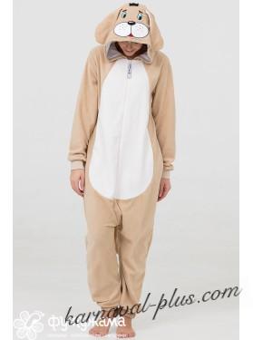 Пижама-кигуруми Футужама Собачка