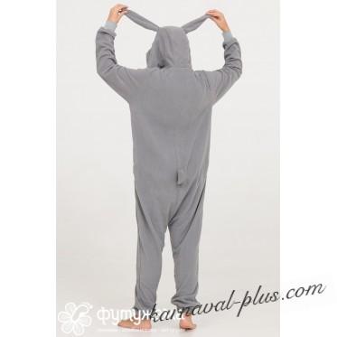 Пижама-кигуруми Футужама Кролик