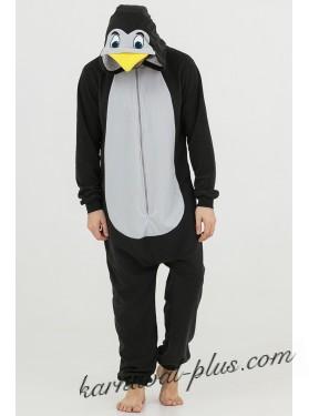 Пижама-кигуруми Футужама Пингвин