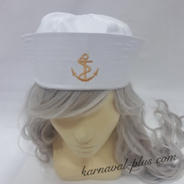 Головной убор моряка Юнга