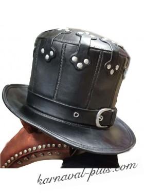 Шляпа Чумного доктора
