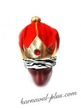 Шляпа Монарха/царя