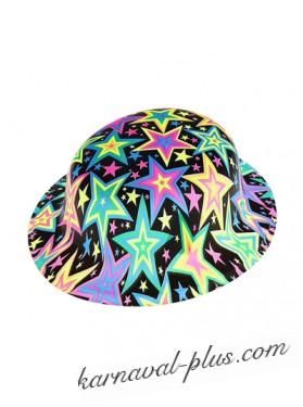 Карнавальная шляпа Звезды