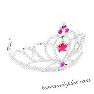 Корона Принцесса-звезда