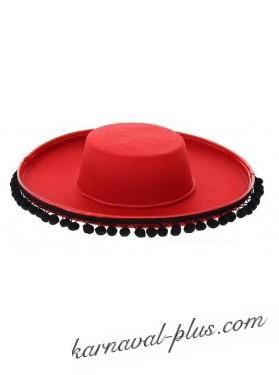 Шляпа Испанского гитариста