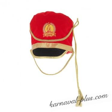 Шляпа карнавальная Гусар