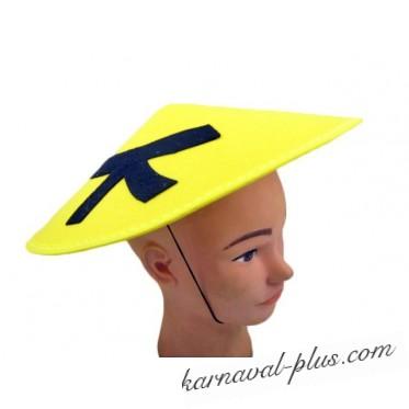 Шляпа Ниндзя