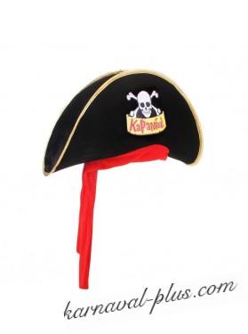 Шляпа пирата Карамба