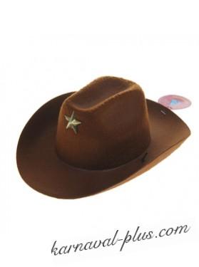 Шляпа Шериф