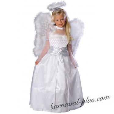 Ангел праздничный