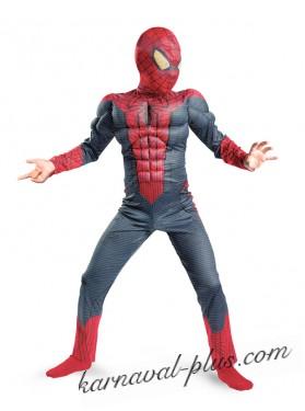 Человек-паук Делюкс детский