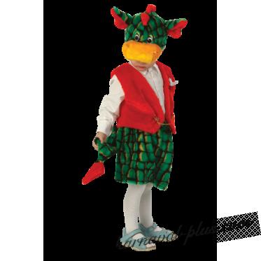 Карнавальный костюм Дракончик Дэзи