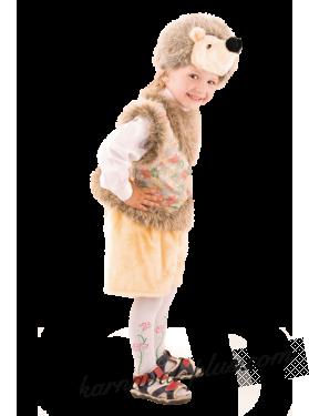 Карнавальный костюм Ежик Тима