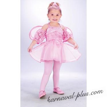 Карнавальный костюм Фея малышка