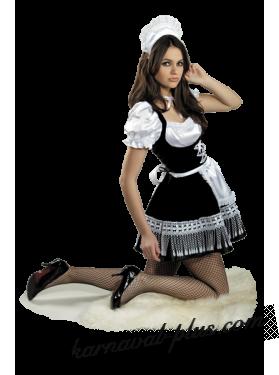 Карнавальный костюм Горничная