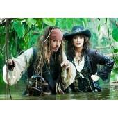 Пиратская вечеринка пройдет намного веселее, если костюмы сделать своими руками.