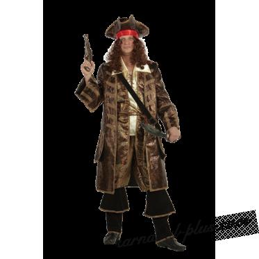 Карнавальный костюм Капитан пиратов