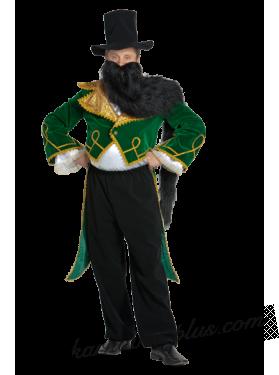Карнавальный костюм Карабас Барабас