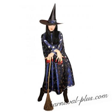 Карнавальный костюм Ведьма