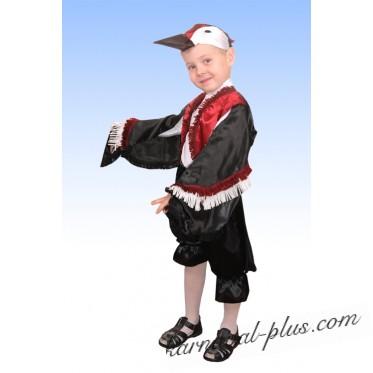 Карнавальный костюм Дятел