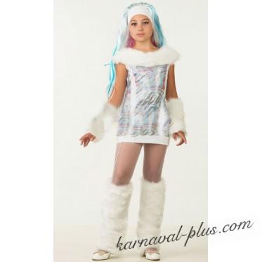 Карнавальный костюм Эбби Боминейбл (Монстры Хай)