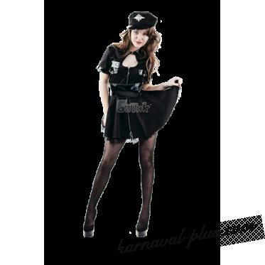 Карнавальный костюм Полицейская