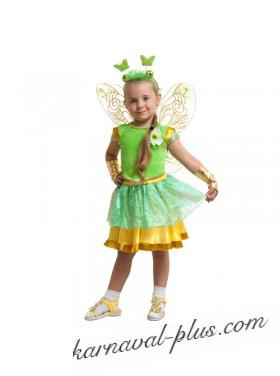 Карнавальный костюм Стрекоза