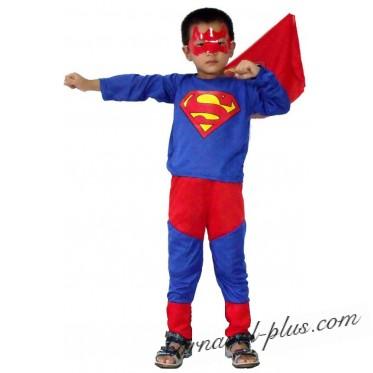 Карнавальный костюм Супермен 1