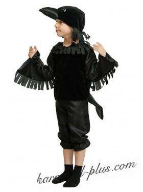 Карнавальный костюм Ворон