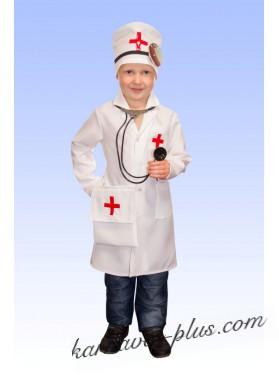 Карнавальный костюм Врач