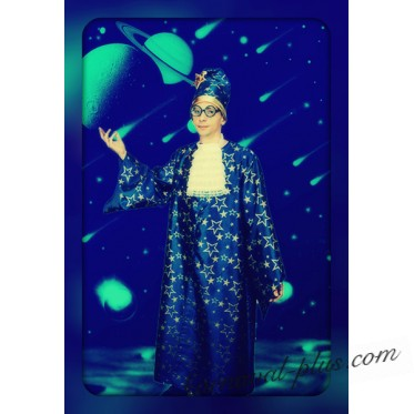 Карнавальный костюм Звездочет для взрослого