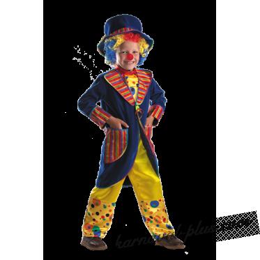 Клоун Франт (синий)