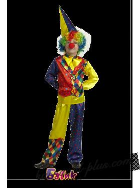 Клоун Шкет детский
