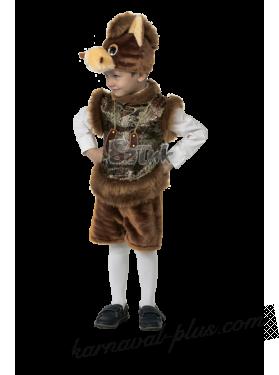 Карнавальный костюм Коник Даник