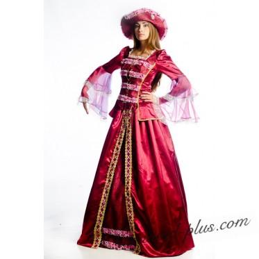 Карнавальный костюм Баронесса
