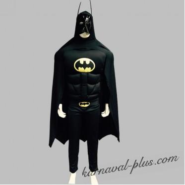 Костюм Бэтмен мужской