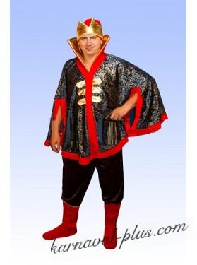 Карнавальный костюм Царевич