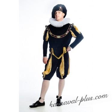 Карнавальный костюм Герцог