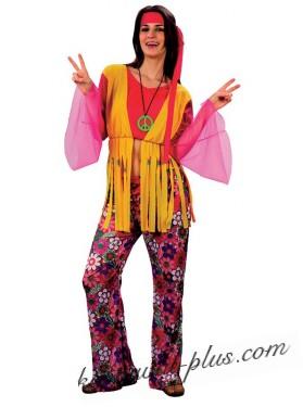 Карнавальный костюм Хиппи