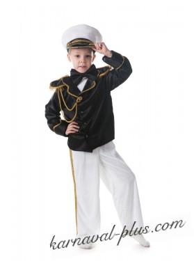 Карнавальный костюм Капитан Корабля