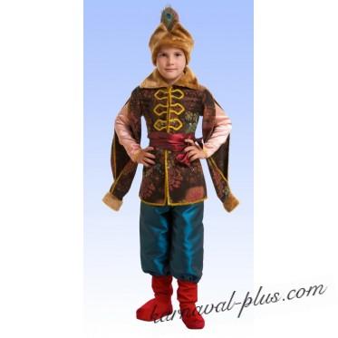 Карнавальный костюм Королевич Елисей