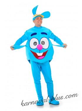 Карнавальный костюм Крош (Смешарики)