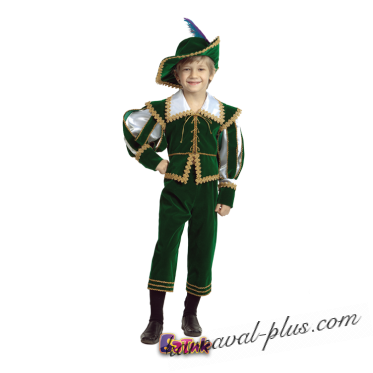 Карнавальный костюм Лорд