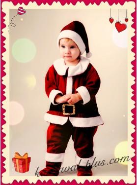 Маленький Санта/Дед Морозик